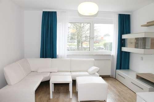 Wunderschöne, teilmöblierte Wohnung in guter Lage in Linz – sofort beziehbar!