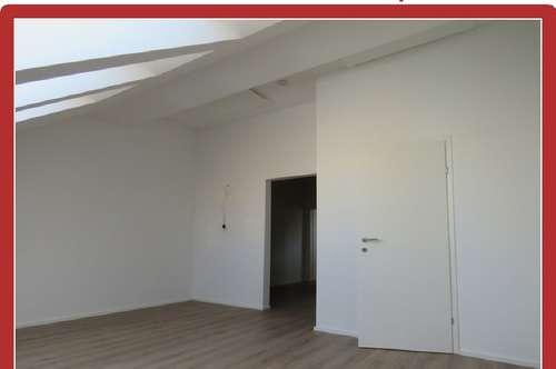 NEU: Dachgeschoß-Wohnung nähe LKH - PROVISIONSFREI: Altersgerechter ERSTBEZUG