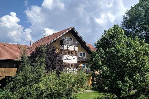 2 Zimmer Wohnung KDB in Oberhofen am Irrsee
