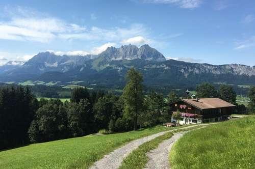 Wunderschönes Bauernhaus in Alleinlage ( 2018-01892 )