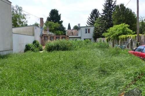 KAUFPREIS Grundstück in Baden VERHANDELBAR