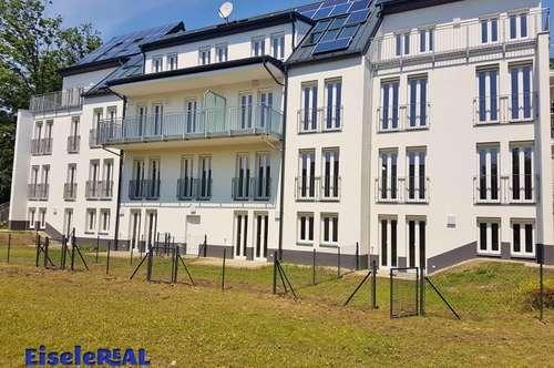 ERSTBEZUG !! Flair- Vielfalt - FASZINATION !!! Luxuswohnung in Tullnerbach !!!