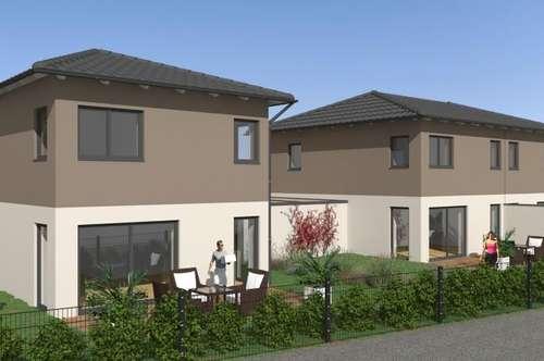 Pasching - Gefördertes Einfamilienhaus Top 3
