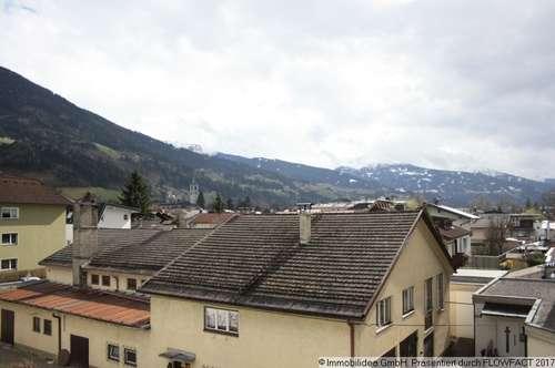 Zentrale 4 Zimmer Wohnung in Schwaz zu VERKAUFEN