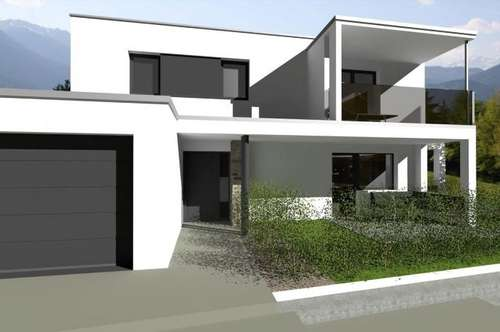 Exklusive 4-Zimmer-Garten-Maisonette im Doppelhausstil in Mils