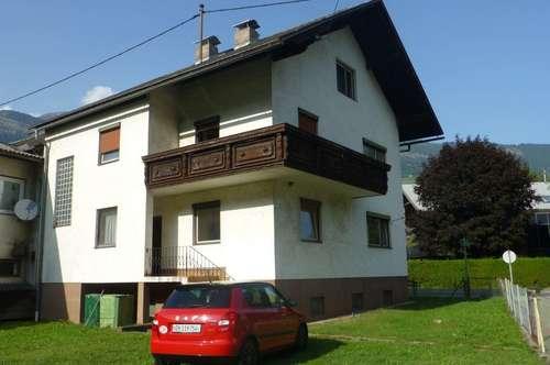 Zweifamilienhaus im Zentrum von Möllbrücke zu verkaufen