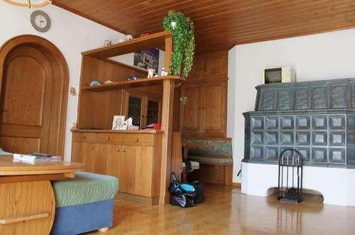 Lienz - 3 Zimmer Gartenwohnung