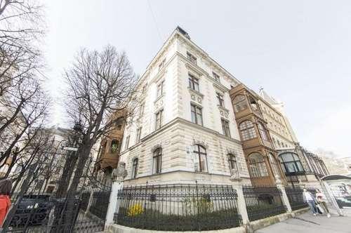 Schön sanierte 2-Zimmer DG-Wohnung mit Terrasse in ruhiger Lage in 1050 Wien zu vermieten!