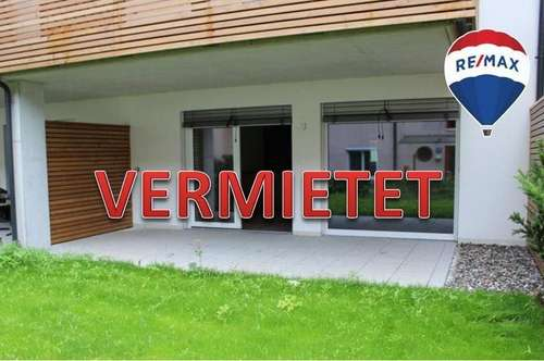 VERMIETET: Hochwertige 3-Zi-NEUBAU-Gartenwohnung in Kufstein/Zell zu mieten