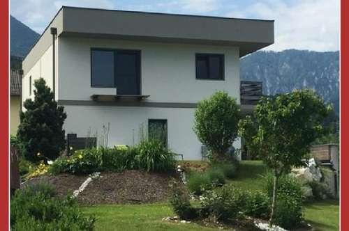 Modern ausgestattetes Einfamilienhaus