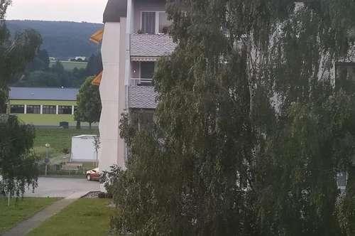 Gepflegte 3-Zimmerwohnung in Persenbeug, POVISIONSFREI