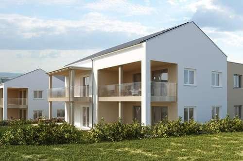 Hausmannstätten bei Graz/ Neubau Doppelhaushälfte/ ca.187 m² Garten/ provisionsfrei für den Käufer