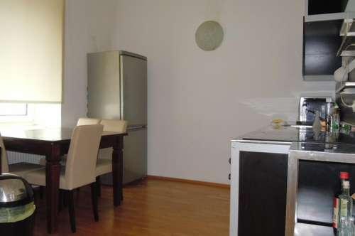 Sehr schöne 2,5-Zimmer-Wohnung - verfügbar ab 1. September 2018!