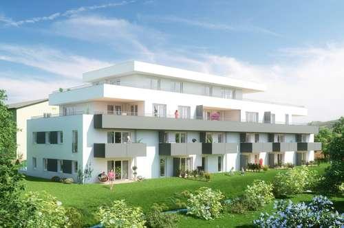 2-Raum Eigentumswohnung in Aschach an der Donau