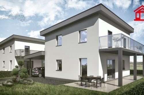 Neues Einfamilienhaus in Wildon/Weitendorf