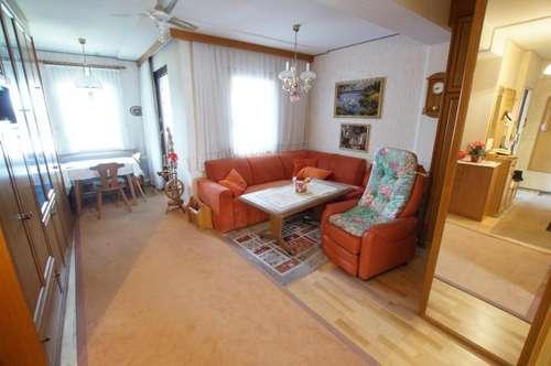 7400 Oberwart: 2 Zimmer Loggia Wohnung in zentraler Lage