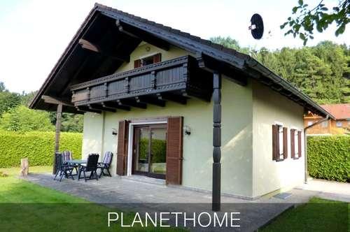 Haus mit wunderbarem Garten!