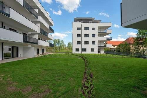 Landsitz Villach 3-Zimmer Wohnung