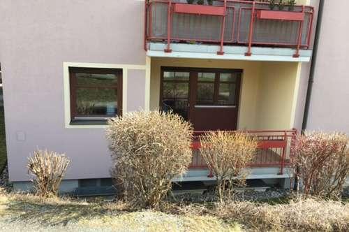 Völkendorf: 3-Zimmer Erdgeschoßwohnung - Provisionsfrei !
