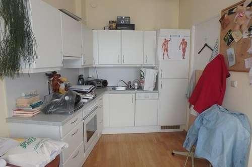 Helle 3-Zimmer Wohnung mit Lift in Krems-Zentrum - WG tauglich!!!