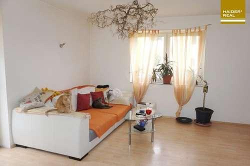 Ideale 3 Zimmer-Gartenwohnung nähe Lannersteig