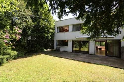 Top-Grünruhelage in Ober St.Veit - Moderne 232 m2 Wohnnutzfläche