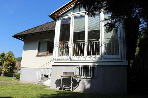 Großzügiges Einfamilienhaus in Purkersdorf
