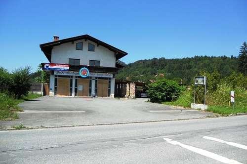 *TOP* Großzügiges Wohn- und Geschäftshaus in sonniger Zentrallage!