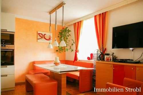 Gemütliche 4-Zimmer-Wohnung im Herzen von Henndorf am Wallersee