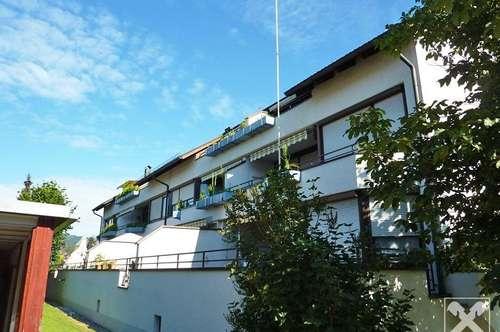 Familie erwünscht! Tolle, zweigeschossige 4,5 Zimmerwohnung in Lustenau