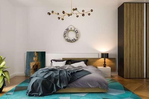 Einer der letzten Plätze am See: Luxuriöse 3-Zimmer Wohnung direkt am Neusiedlersee mit privatem Seezugang!
