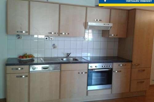 Wohnung mit Sanierungsbedarf