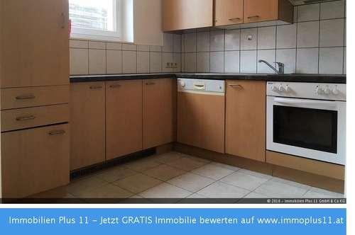 Tulln: 96m² - 3 Zimmer- Wohnung!