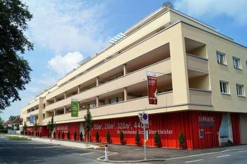 Geschäftlokale in bester Innenstadtlage von Klagenfurt !