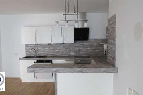 Neuwertige und moderne 3-Zimmer-Wohnung mit Balkon in zentraler Lage