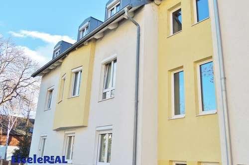 3 Zimmer - Terrasse - Garage - zzgl. WBF