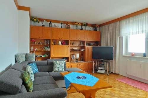4-Zimmer-Wohnung mit Tiefgarage in Vöcklabruck zu verkaufen!