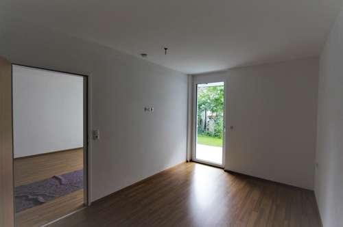 ERSTBEZUG, Kundl: 2-Zimmer Gartenwohnung zu vermieten
