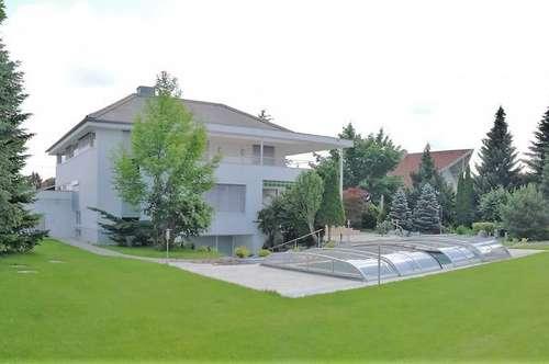 Exklusive Architektenvilla in Graz-West