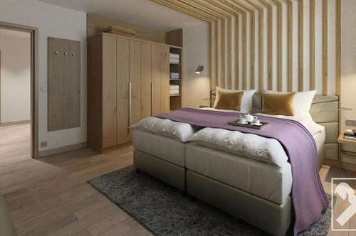 3-Zimmer-Anlagewohnung - Betreutes Wohnen in Altenmarkt