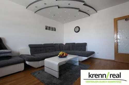 Moderne und sonnige 3-Zimmer Wohnung