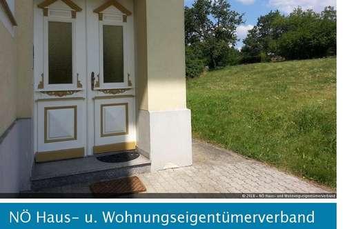 Wohnen im Grünen inkl. Heizakonto & Garten (6.000 m²)