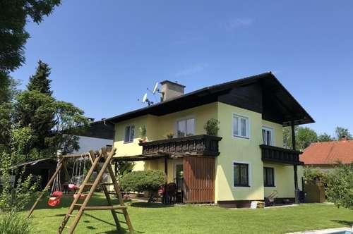 Einfamilienhaus 9065 Ebenthal