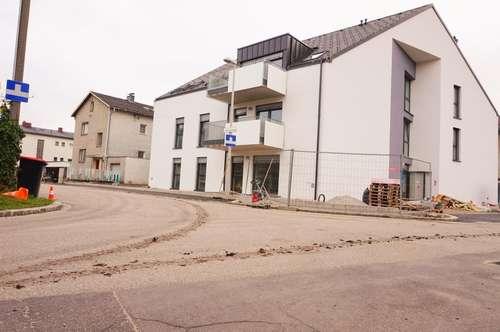 ERSTBEZUG! 2 Zimmerwohnung mit Terrasse in Linz!