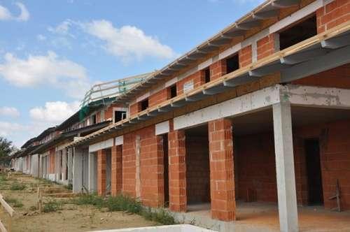 SCHATZ, DIE KAUFEN WIR - Neubau Penthouse in Kematen/Krems