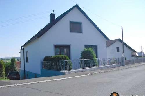 SCHNÄPPCHEN - Kleines aber feines Einfamilienhaus