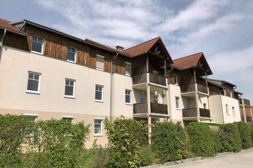 4-Raum Wohnung in St. Martin im Mühlkreis