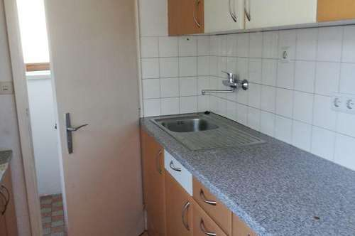 Zentrale helle Wohnung Linz/Puchenau