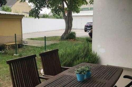 Nette 2-Zimmer-Wohnung am Stadtrand von Eisenstadt