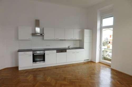 Schön sanierte Wohnung bei Haltestelle Mariagrün, 2 Schlafzimmer